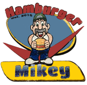 Hamburger MIkey